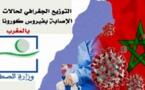 حصيلة فيروس كورونا بالمغرب ليوم الخميس 04 مارس