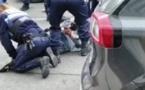 اعتقال شخص يحمل سكينا خارج مدرسة يهودية في مرسيليا