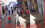 ولاية أمن فاس تحقق في فيديو تبادل الضرب والجرح والرشق بالحجارة بين مجموعة أشخاص