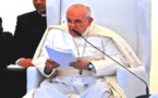 بابا الفاتيكان: لا يمكن الصمت عندما يسيء الإرهاب للدين