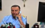 مكالمة هاتفية تسجن مدير مجموعة إعلامية في الجزائر