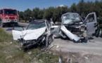 حصيلة دموية ثقيلة بالمغرب خلال أسبوع بسبب حوادث السير