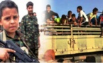 خبير في العلاقات الدولية يدعو الأمم المتحدة للضغط على الجزائر لوقف تجنيد الأطفال من قبل ميليشيات البوليساريو