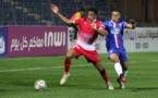 المغرب التطواني يحقق تعادلا بطعم الفوز أمام الوداد