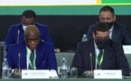 🛑 مباشر انعقاد النسخة 43 من مجلس الجمعية العمومية العادية للكاف بالرباط