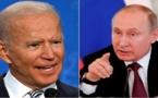 """أوّل رد من """"بوتن"""" على تصريحات """"بايدن"""" بوصفه بـ """"القاتل"""""""