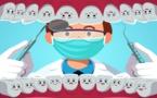التعاضدية العامة لموظفي المغرب تعيد الحياة لعيادات طب الاسنان التابعة لها بعد توقفها بسبب الجائحة