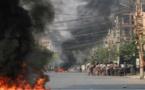 ميانمار تشتعل.. الجيش يفتح النار ويقتل 50 على الأقل