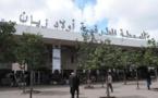 مهنيو النقل الطرقي يهددون بتنظيم وقفات احتجاجية لفتح محطة اولاد زيان