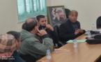 رئيس مجلس جماعة إمليل بدمنات يستعرض حصيلة ولايته ويصفها بالإيجابية