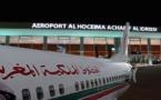 مطالبة بإعادة استئناف الرحلات الجوية بالخطين الحسيمة طنجة والحسيمة الدار البيضاء