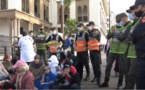 بالفيديو.. ذوو إعاقات بالبيضاء يحتجون ضد اضطهاد شركة للحافلات أمام ولاية الدار البيضاء