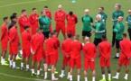الكاف يُعلن عن مواعيد مباريات المنتخب المغربي في تصفيات مونديال قطر