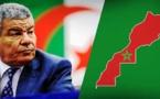 عمار سعداني رئيس البرلمان الجزائري الذي أقر بمغربية الصحراء يطلب اللجوء الى المغرب