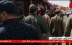 بالفيديو: سلطات القصر الكبير تضرب بيد من حديد لتحرير الملك العام