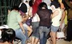 إعتقال 18 شخصا يشتبه في تورطهم في تسهيل البغاء وإعداد منزل للدعارة والفساد والاتجار بالبشر بمدينة فاس