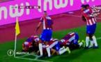 🛑 بث مباشر لمواجهة المغرب التطواني ضد الرجاء البيضاوي
