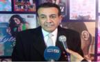 إعلامي مصري يُعْلِنْ عن إصابته بفيروس كورونا للمرة الثالثة