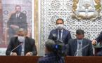 🔴 #بث_مباشر   اجتماع لجنة الداخلية المخصص لتقديم مشروع قانون يتعلق بالاستعمالات المشروعة للقنب الهندي