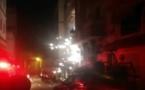 انفجارات متكررة بسبب تماس كهربائي ترعب ساكنة شارع بيروت بالعرائش