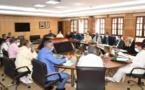 الجامعة الوطنية لموظفي التعليم العالي والاحياء الجامعية توجه مذكرة مطلبية لأمزازي