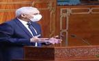 هذا ما قاله وزير الصحة بمجلس المستشارين حول تدبير الحملة الوطنية للتّلقيح ضد كورونا
