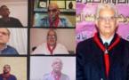 الأستاذ نزار بركة يترأس افتتاح الدورة 47 للماهد الأكبر لمنظمة الكشاف المغربي