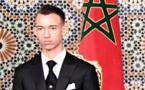 الذكرى الثامنة عشرة لميلاد ولي العهد الأمير مولاي الحسن