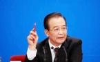 """""""الصين"""" تمنع مقال لرئيس وزرائها السابق"""
