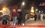 ساكنة حي الواد بسلا تتحدى قرار العثماني وتخرق حظر التجول الليلي