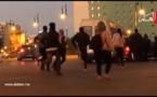"""بالفيديو: عملية """"حريك"""" واسعة تستنفر السلطات في كل من القصر الكبير وطنجة والفنيدق ومدن أخرى"""