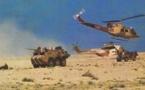 أمريكا تشيد بنجاح انطلاق مناورات الأسد الإفريقي  21 بالمغرب