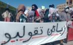 إستمرار الإحتجاجات بخصوص مشروع سكني متعثر بمراكش