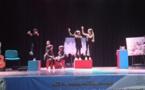 المهرجان الإقليمي  الثالث عشر للمسرح المدرسي يفتتح فعالياته بالقصر الكبير