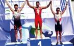 المنتخب المغربي يحصل على 18 ميدالية وينفرد بالرتبة الأولى عربيا وإفريقيا