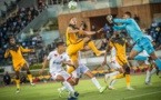 الوداد الرياضي ينهزم أمام كايزر شيفس الجنوب إفريقي بالبيضاء