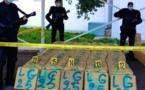 حجز حوالي طن من مخدر الشيرا على متن شاحنة أجنبية بميناء طنجة