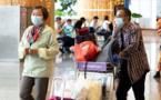 سنغافورة نحو التوقف عن احتساب إصابات كورونا اليومية لهذا السبب..