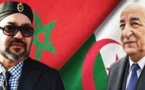 جلالة الملك محمد السادس يهنئ رئيس الجزائر