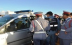 إيقاف مستشارين جماعيين بإقليم مراكش بتهم مختلفة