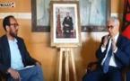 حوار الدكتور نزار بركة مع Médias24