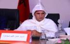 بعد قرار المحكمة الإدارية عامل إقليم شيشاوة يأمر بإعادة الرئيس السابق لإمنتانوت