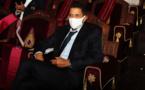 عموتة: هدفنا المنافسة على لقب كأس العرب