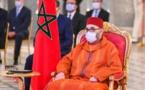 جلالة الملك يعطي موافقته المولوية السامية على تعيين مسؤولين  قضائيين بعدد من محاكم المملكة