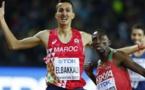 البقالي يحصد أول ذهبية للمغرب في أولمبياد طوكيو