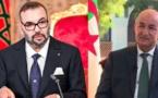الجزائر تماطل في  الرد على  مبادرة التقارب المغربية