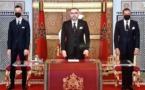 خطاب المرحلة الذي أكد على استقلالية القرار وسيادة الدولة وهيبة المؤسسات
