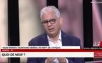 التسجيل الكامل للقاء الأمين العام لحزب الاستقلال على قناة ميدي1 تيفي