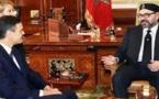 رئيس حكومة إسبانيا: الفرصة مواتية لإعادة بناء العلاقات مع الشريك الاستراتيجي المغرب