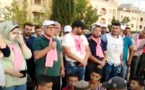بالفيديو.. لقاء حاشد بتارجيست لحزب الاستقلال ونداء بتطهير المدينة من الفساد
